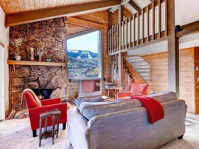 Photo for Snowmass Mountain G4: 3 BR / 3 BA condominuim in Snowmass Village, Sleeps 8