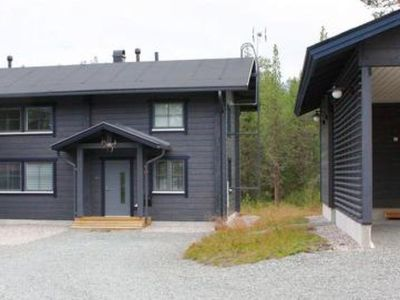 Photo for Vacation home Poropahta b in Kuusamo - 6 persons, 1 bedrooms