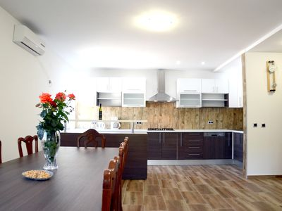 Photo for 4BR House Vacation Rental in Glavice, Zadar County