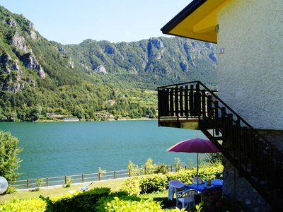 Photo for Holiday apartment Idro for 1 - 7 persons with 2 bedrooms - Holiday apartment
