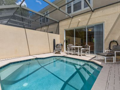 Photo for 3BR/3BA Townhouse with Pool & Wireless High-Speed Internet!