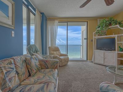 Photo for Shoalwater 1205 Orange Beach Gulf Front Vacation Condo Rental - Meyer Vacation Rentals