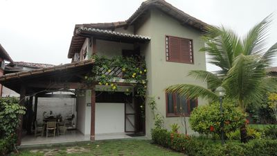 Photo for Beautiful Villa in Taperapuã - Comfort, Location, Privacy and Tranquility