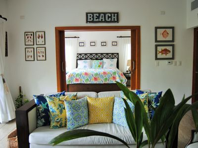 Photo for A Luxury Paradise in Las Terrenas, Balcones del Atlantico!