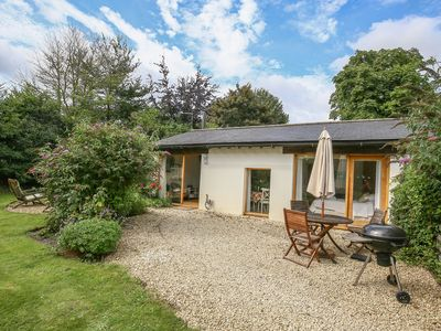 Photo for 1BR Cottage Vacation Rental in MARTIN (Near New Forest), South West England