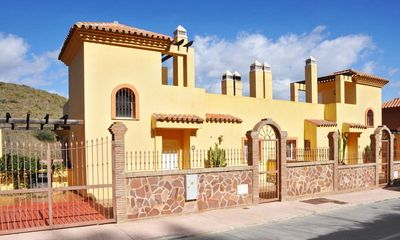 Photo for Fuengirola Villa, Sleeps 11 with Pool, Air Con and WiFi