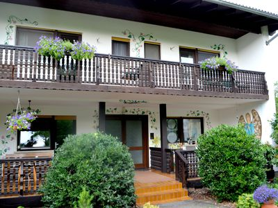 Photo for Apartment A-4 in Bavarian Spessart
