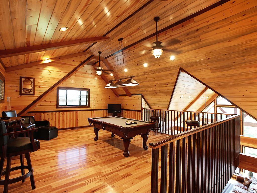 Incroyable Property Image#3 Panorama Cabin   15 Mile Mountain View (1 Or 2 Couples