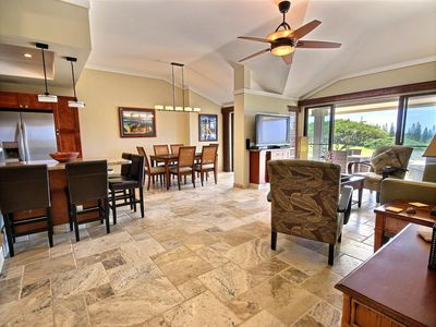 Photo for K B M Hawaii: Ocean Views, Large Bedrooms 2 Bedroom, FREE car! Jun, Jul, Aug, Sep Specials From only $189!