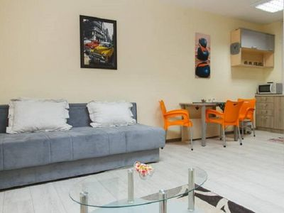 Photo for Apartment Vacation Rental in Beograd, Vojvodina