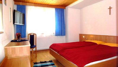 Photo for Double Room - Ferienhof Gindl and Gästehaus Gindl