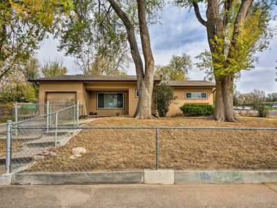 Photo for NEW!Updated Colorado Springs Home-8 Mi to Downtown