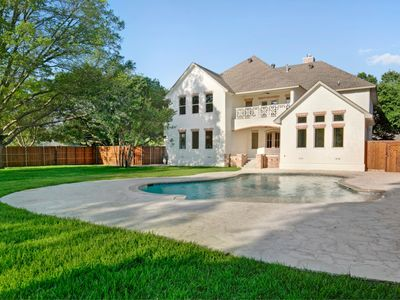 Photo for Family Estate with POOL in the heart of Dallas perfect for vacations and events