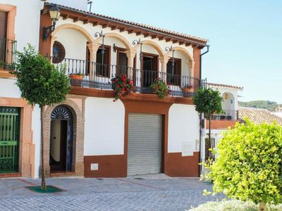 Photo for Holiday house Montecorto for 1 - 7 persons with 4 bedrooms - Holiday house