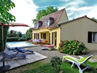 Relaxing retreat close to the sights of the dordogne