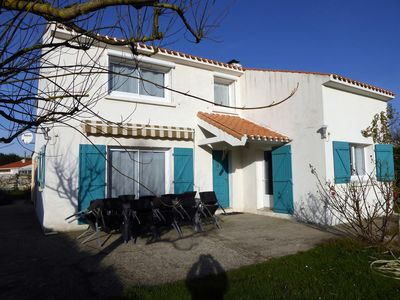 Photo for family home for holidays at the seaside (11 to 12 people) classified 4 *