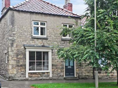 Photo for COBBLER'S COTTAGE, pet friendly in Pickering, Ref 936135