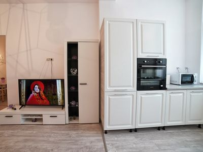 Photo for ZEN HOUSE in the historical centre of Brasov for a 5 guest