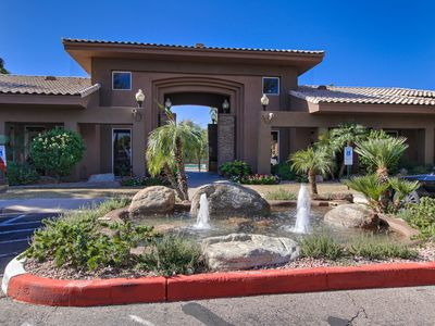 Photo for First floor 3 bed/2 bath condo in gated community with tons of amenities
