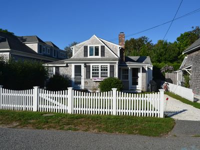 Photo for Quaint & Cozy Downtown Chatham Home, Walk to Town and Beaches