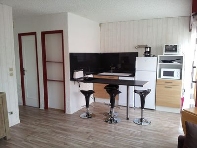 Photo for MOLIETS and MAA: Quiet apartment between golf and ocean