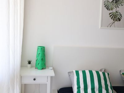 Photo for 2BR Apartment Vacation Rental in Herzliya, Tel Aviv District