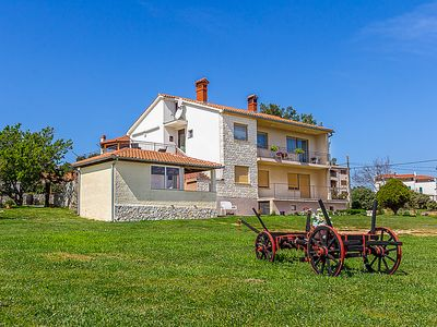 Photo for Apartment GRBBY  in Medulin/Ližnjan, Istria - 6 persons, 3 bedrooms