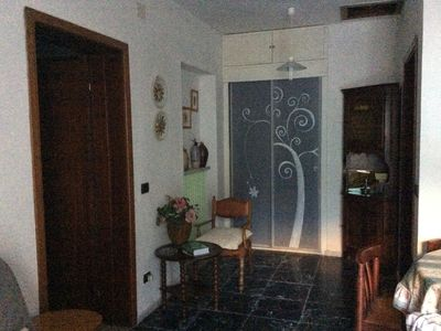 Photo for Casa Pertondolo, spacious and bright two-room apartment, sleeps 4 in high Lunigiana.