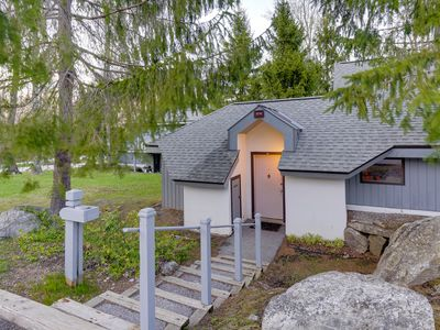 Photo for Recently updated home w/ shared hot tub, pool & more - easy ski access!