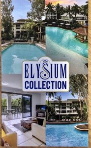 Photo for Elysium Terebra Large Holiday home with pool