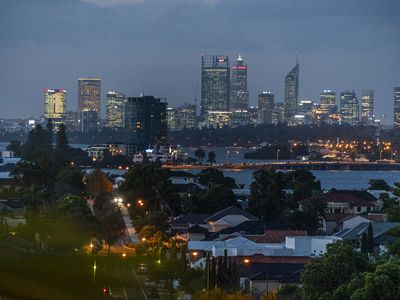 Photo for LUXURIOUS MANSION WITH SPECTACULAR RIVER AND PERTH CITY VIEWS