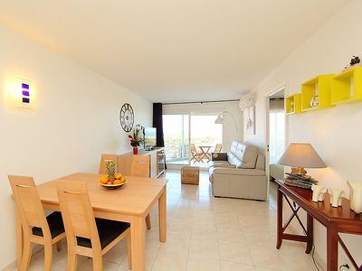 Photo for Apartment Le Frémont in Nice - 4 persons, 1 bedrooms