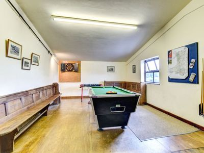 Photo for Vacation home Bwthyn Dwy Afon in Welshpool - 4 persons, 2 bedrooms