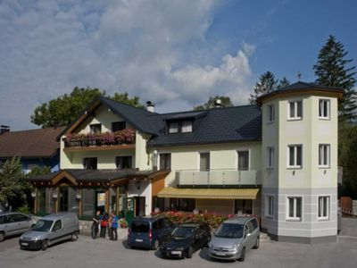 Photo for Triple Room with Balcony - Attersee-Hotel zum Nixe