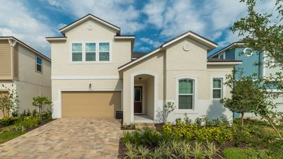 Photo for A's 5 Bedroom Spacious Private Pool Villa In Orlando