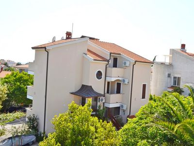Photo for Apartments Ana, (14751), Pješčana uvala, Pula riviera, Croatia