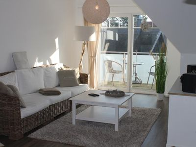 Photo for Holiday Apartment London in Born