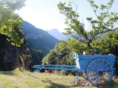 Photo for Haven in Ubaye Valley / Barcelonnette / private Rives