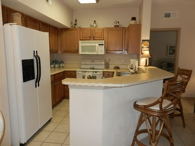 July & August  SPECIAL!!  Condo - 10 min to the beach!     30 day min.