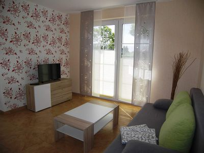 Photo for 1BR Apartment Vacation Rental in Dargen