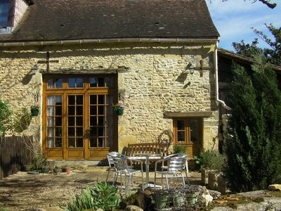 Photo for Converted Barn in quiet rural location, only 5 minutes from local amenities.