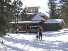 4BR Cabin Vacation Rental in Twin Lakes, Colorado