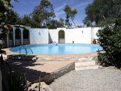 Photo for Holiday house Los Tablones for 9 persons with 4 bedrooms - Farmhouse