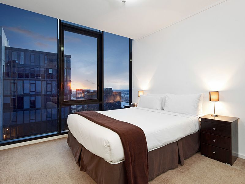 3 Bedroom Modern Inner City Accommodation With Spectacular Views South Melbourne Victoria