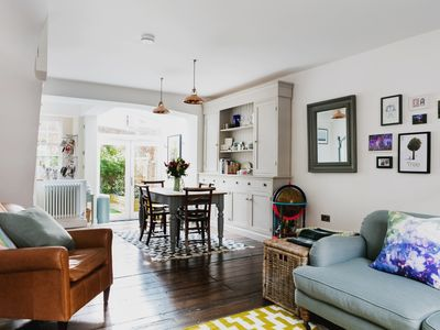 Photo for Ufford Street by onefinestay
