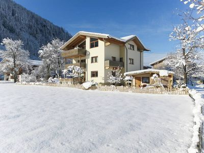 Photo for Apartment Haus Michael  in Aschau, Zillertal - 6 persons, 3 bedrooms