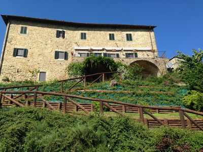 Photo for Voted Best Vacation Rental in Tuscany