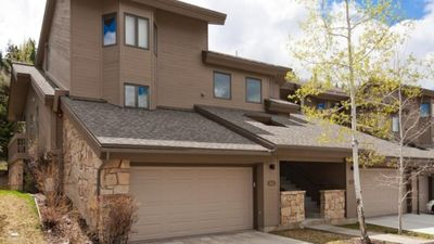 Photo for Walk to Deer Valley Ski Lifts Lakeside 3 Bedroom-Click to save up to 25% off