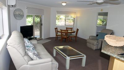 Photo for Quiet Complex, Close to James St Burleigh