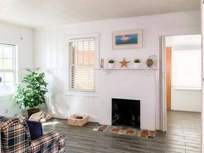 Photo for Semi annual beach front rental two